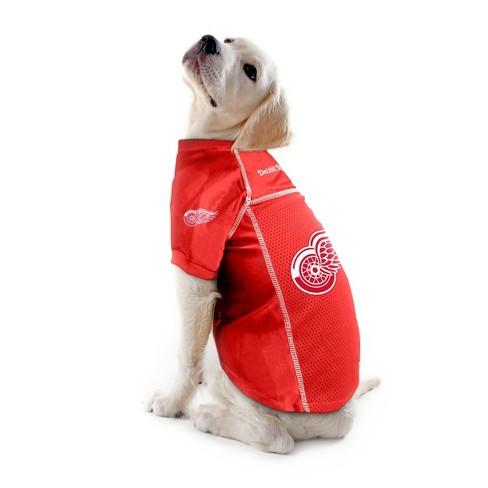 NHL Detroit Red Wings Pet Jersey - XL   Target 780314194