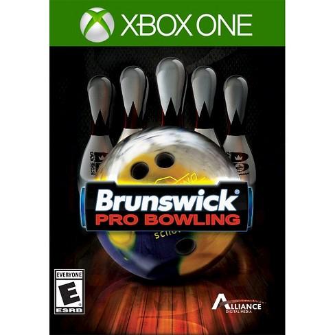 Brunswick Pro Bowling Xbox One - image 1 of 1