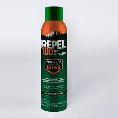 Repel 100 Aerosol Insect Repellent