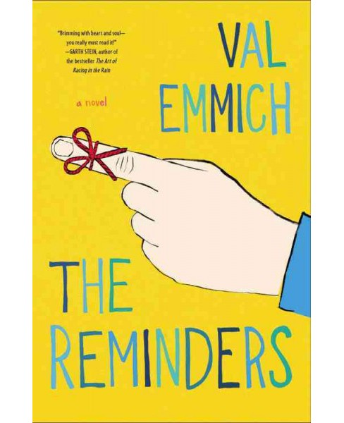 Reminders -  by Val Emmich (Hardcover) - image 1 of 1