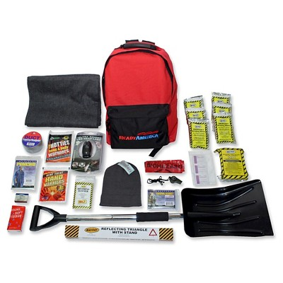 Ready America Emergency 1 Person Cold Weather Survival Kit