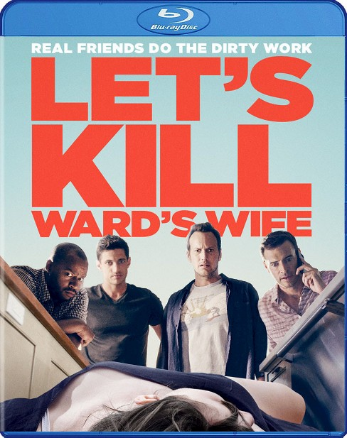 Let's kill ward's wife (Blu-ray) - image 1 of 1