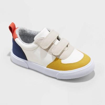 Toddler Boys' Devon Apparel Sneakers - Cat & Jack™