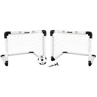 Franklin Sports MLS Mini Insta Indoor Soccer Set