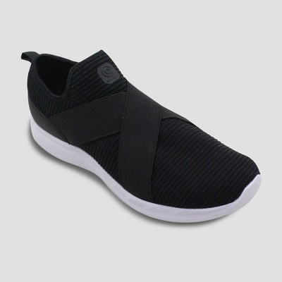 3cced746c40f Women s Impact 2 Crossband Sneakers – C9 Champion® Black 7.5 – BrickSeek