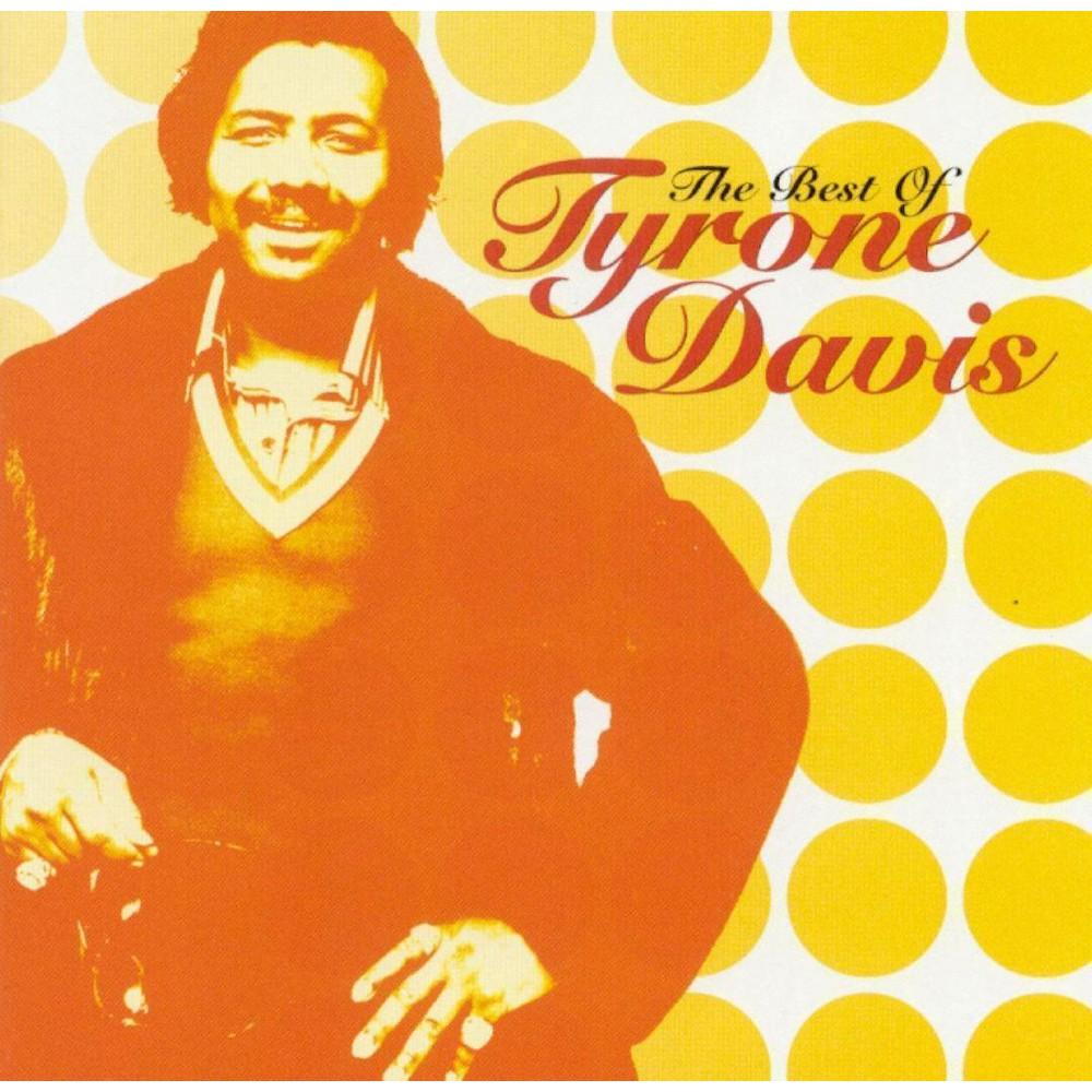 Tyrone Davis - Best Of Tyrone Davis (CD)
