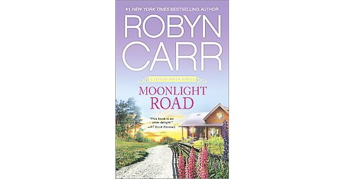 Moonlight Road ( Virgin River) (Paperback) by Robyn Carr - image 1 of 1