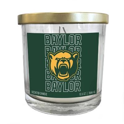 NCAA Baylor Bears Echo Team Candle