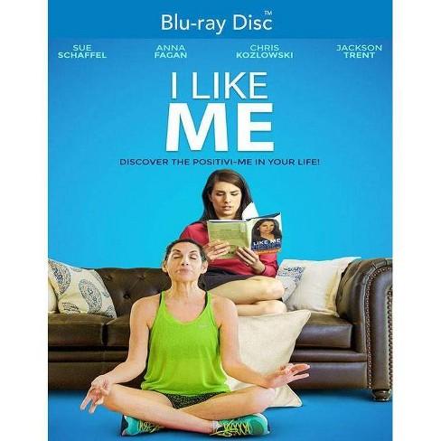 I Like Me (Blu-ray) - image 1 of 1