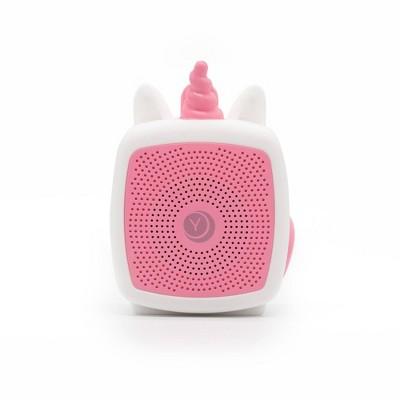 Yogasleep Pocket Baby Soother - Unicorn
