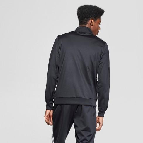 b12c8e01e13f Umbro Men s Track Jacket - Black   Target