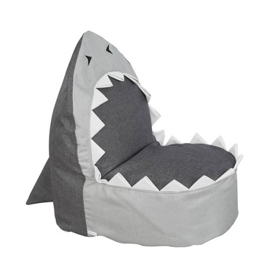 Sharky the Shark Kids' Beanbag - Karla Dubois