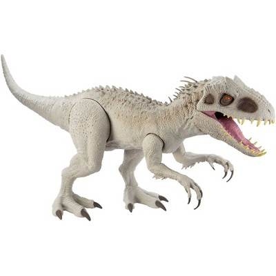 Jurassic World: Camp Cretaceous  Super Colossal Indominus Rex
