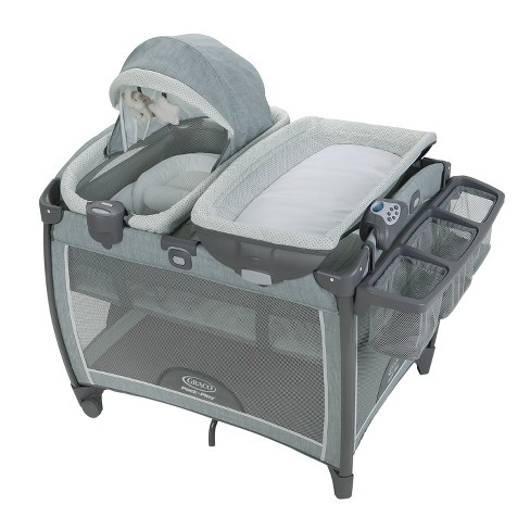 Graco Pack 'n Play Snuggle Seat Playard - Mullaly - image 1 of 4