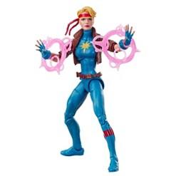 "Marvel 80th Anniversary Retro Collection X-Men Dazzler 6"" Action Figure"