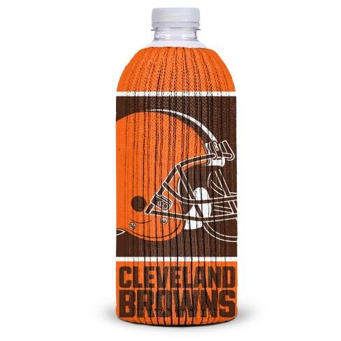 NFL Cleveland Browns Knit Bottle Cooler - image 1 of 1