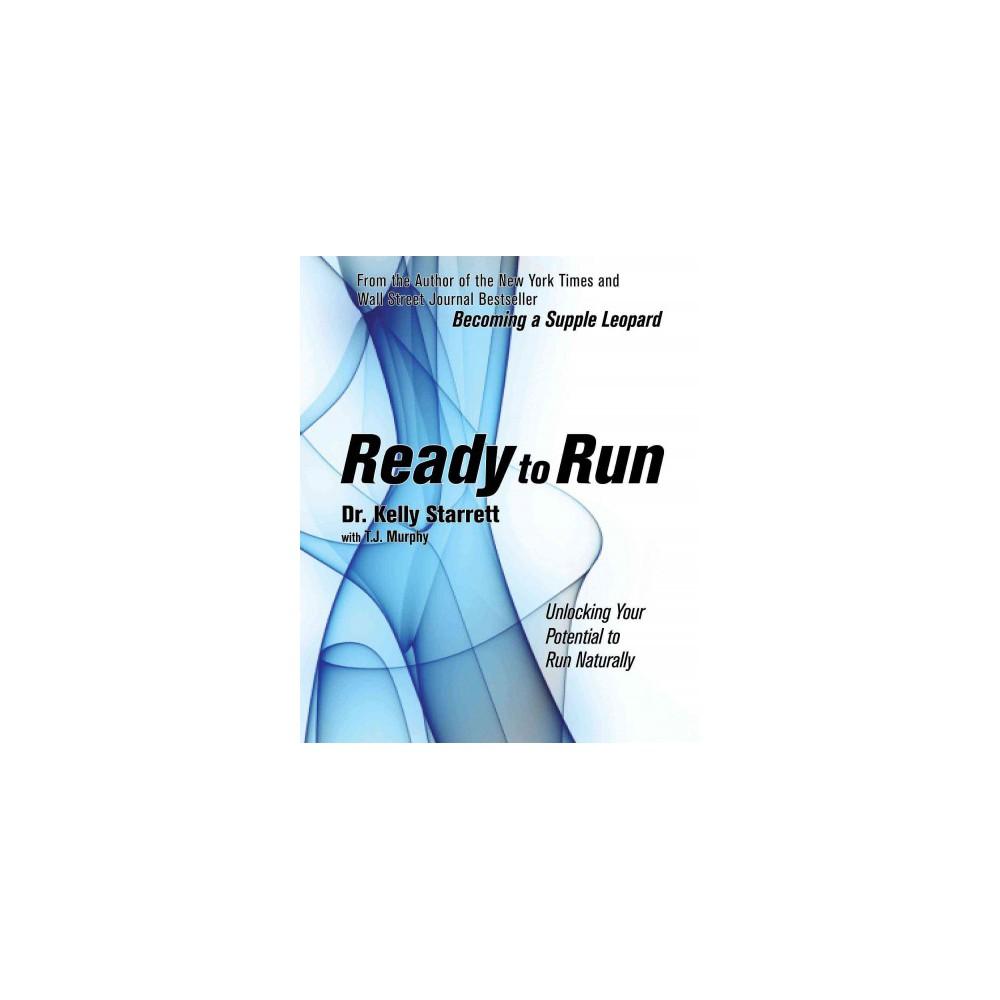 Ready to Run (Paperback), Books
