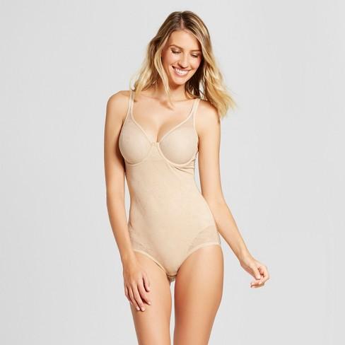 79335fd0f7 Bali® Women s Body Shapers - Nude 40DD   Target