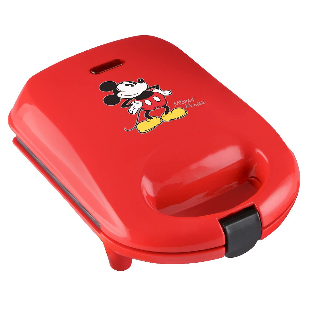 Image of Disney Mickey Mouse Cake Maker, White Red Black