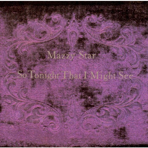 Mazzy Star - So Tonight That i Might See (CD) - image 1 of 4