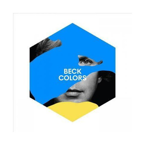 Beck - Colors (Vinyl) - image 1 of 1