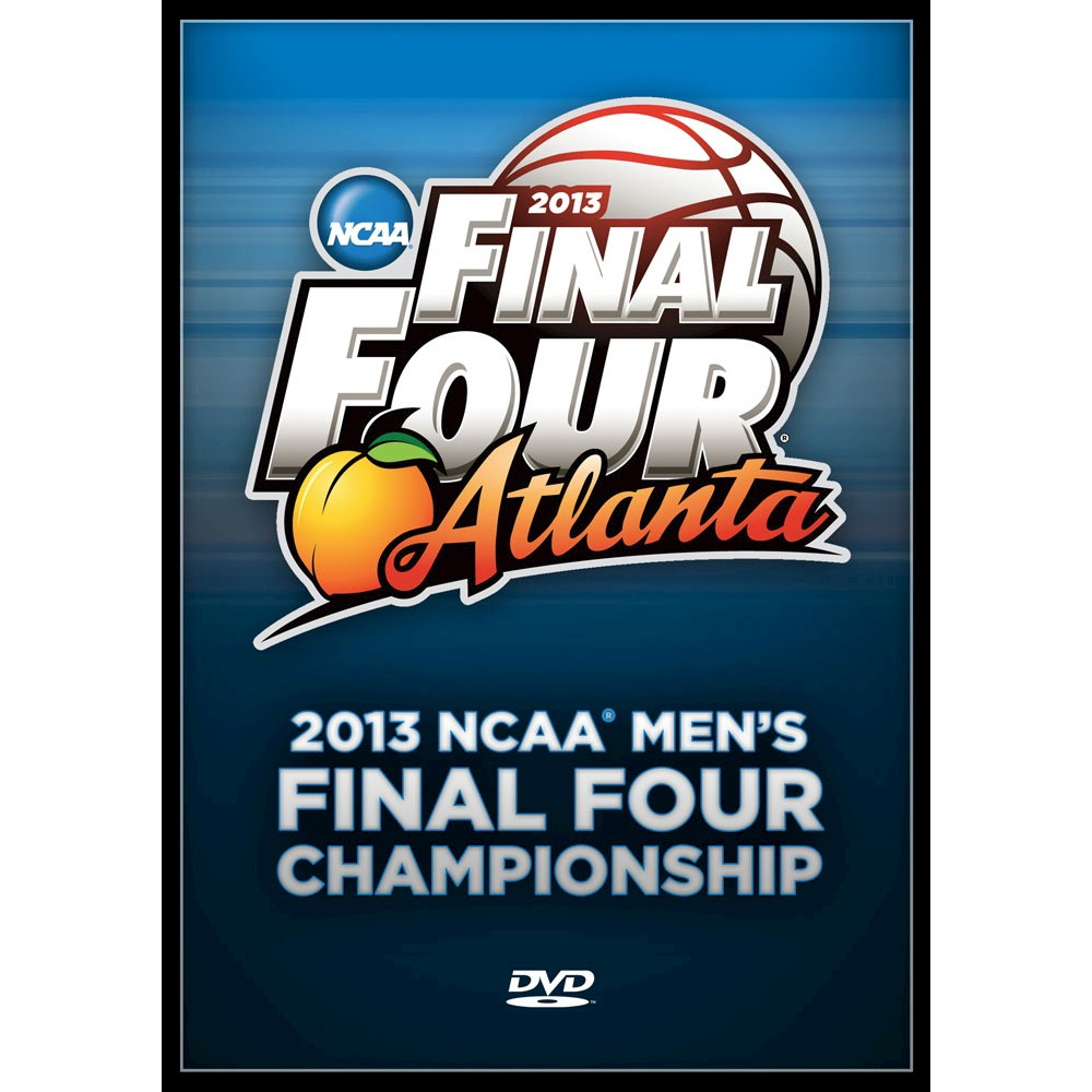 2013 Men's Ncaa Championship Game (Dvd)