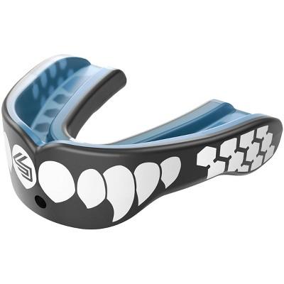 Shock Doctor Gel Max Power Print Mouthguard