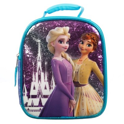 Disney Frozen 2 Lunch Tote