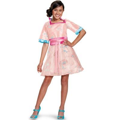 Descendants Lonnie Coronation Deluxe Child Costume