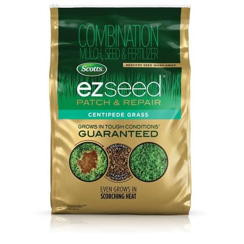Scotts EZSeed Centipede Grass Seeds - 20lb