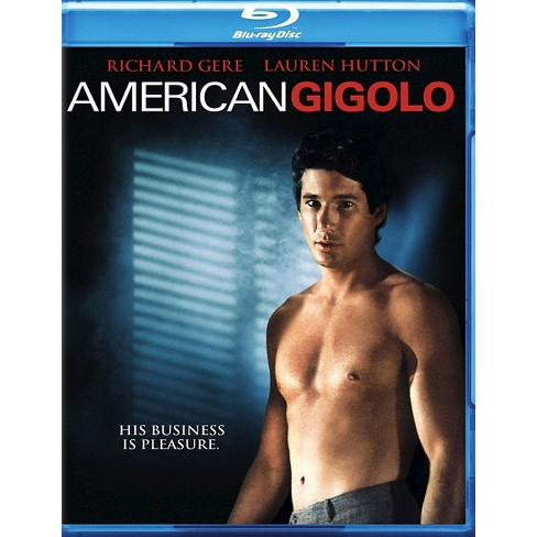 American Gigolo (Blu-ray) - image 1 of 1