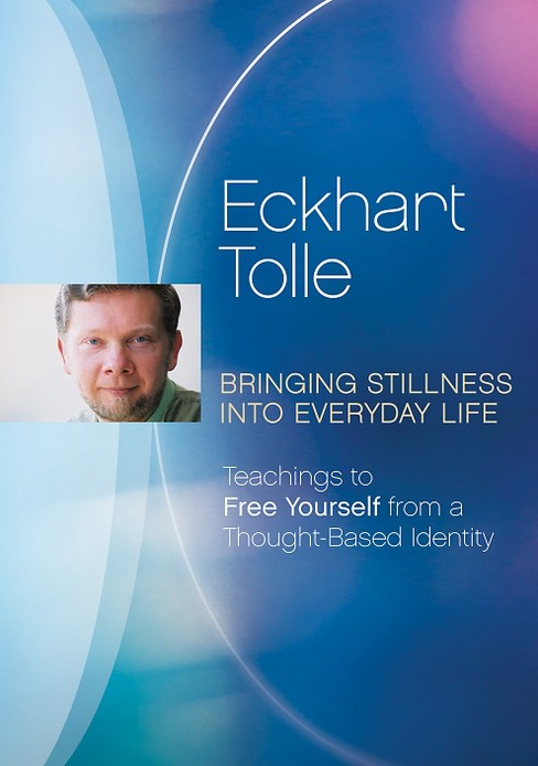 Bringing stillness into everyday life (DVD) - image 1 of 1