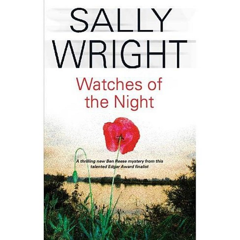 Watches of the Night - (Ben Reese Mysteries) by  Sally Wright (Hardcover) - image 1 of 1