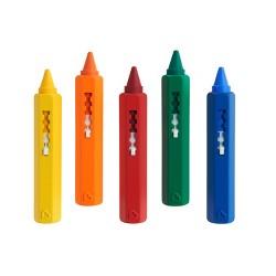 Munchkin Bath Crayons - 5ct