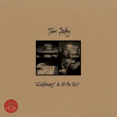 Tom Petty - Wildflowers & All The Rest (2CD)