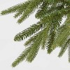 4ft Unlit Downswept Alpine Balsam Artificial Christmas Tree - Wondershop™ - image 2 of 2