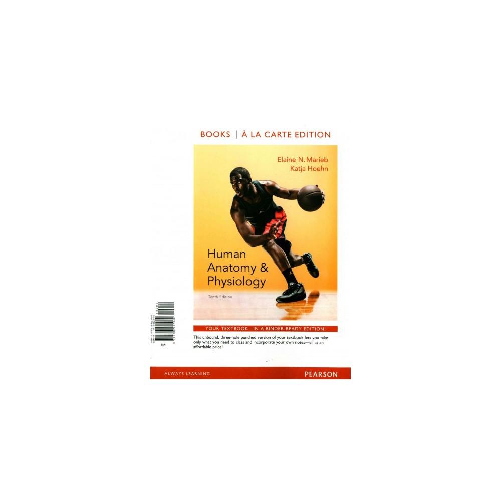 ISBN 9780134465722 - Human Anatomy & Physiology + Laboratory Manual ...