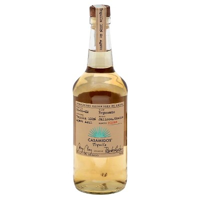 Casamigos Reposado Tequila - 750ml Bottle