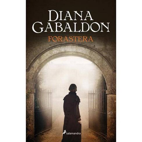 Forastera / Outlander - by  Diana Gabaldon (Paperback) - image 1 of 1
