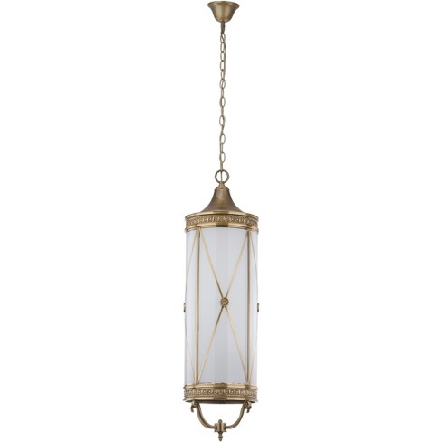 Darby Large Pendant Light - Safavieh® - image 1 of 3