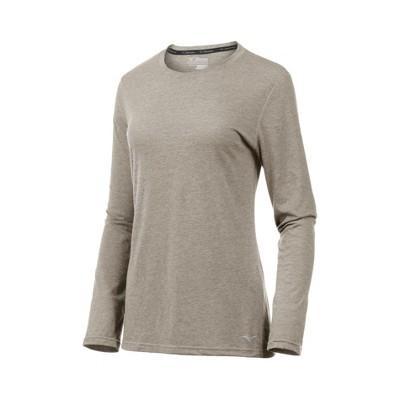Mizuno Women's Inspire 3.0 Long Sleeve Running Shirt