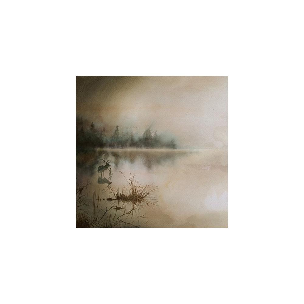 Solstafir - Berdreyminn (CD)