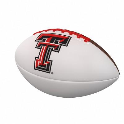 NCAA Texas Tech Red Raiders Official-Size Autograph Football
