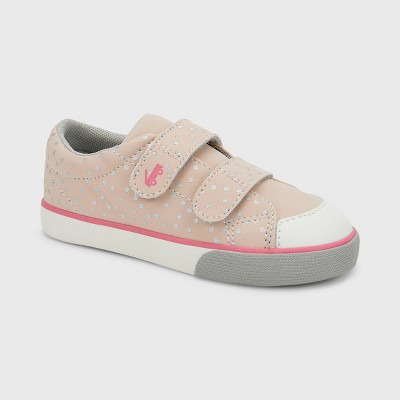 Toddler Girls' See Kai Run Morgan Sneakers