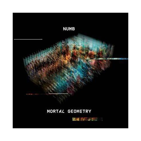 Numb - Mortal Geometry (CD) - image 1 of 1