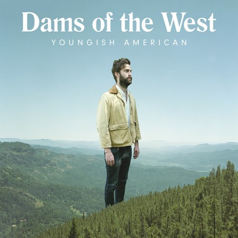 Dams Of The West - Youngish American (CD) - image 1 of 1