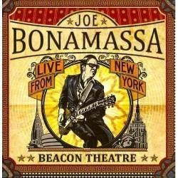 Joe Bonamassa - Beacon Theatre: Live From New York (CD)