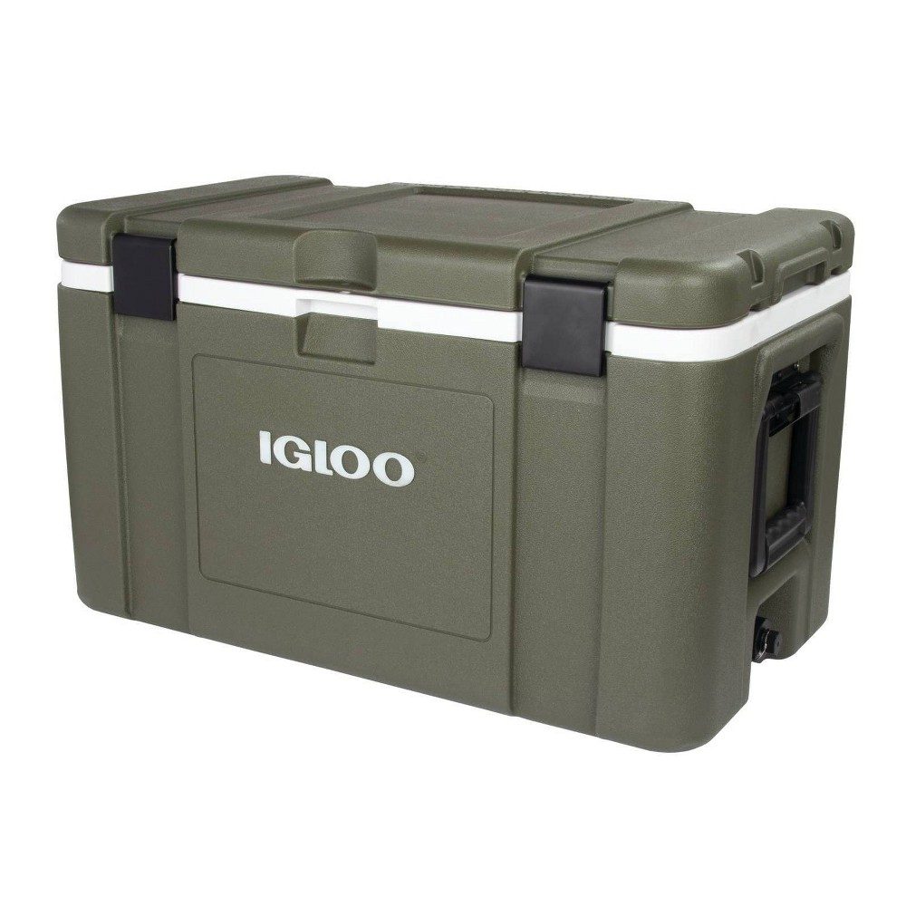 Promos Igloo Mission Hard Sided Portable  Cooler -