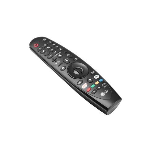 Lg Magic Remote Control For Select 2018 Lg Ai Thinq Target