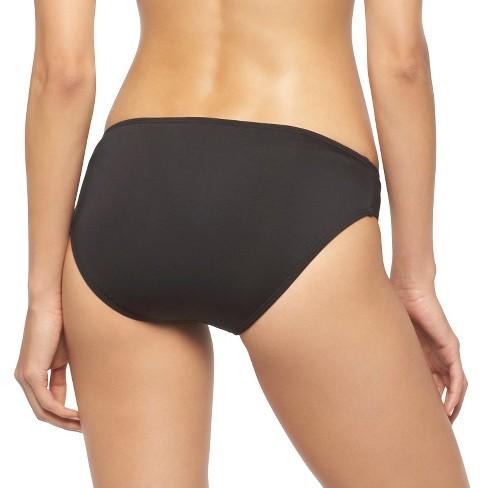 dca667c8cc Women's Full Coverage Hipster Bikini Bottom- Clean Water : Target